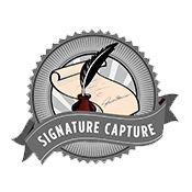 Signature-Capture